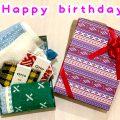 タオルのかみしん|誕生日に届くプレゼントタオル|for ビジネス